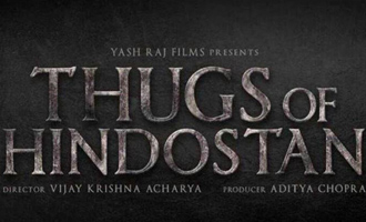 'Thugs of Hindostan' Discovers a Spiced up India Connect with Malta