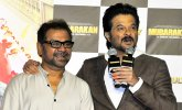 Anees Bazmee's equation with Anil Kapoor: Don't have to explain anything to each other
