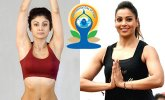 Bollywood celebrates International Yoga Day