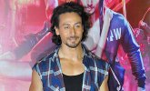 Tiger Shroff: I always wished to play Spider Man!
