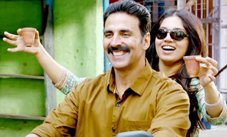 'Toilet: Ek Prem Katha' crosses Rs 100 crore in India