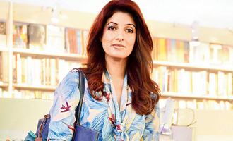 'Pad Man' will bring awareness: Twinkle Khanna