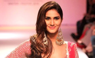Vaani Kapoor doesnt consider herself 'fashionable' actress