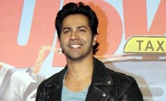 Varun feels heartened over 'Judwaa 2' response