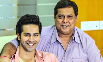 My dad wishes to work with Rajkummar: Varun Dhawan
