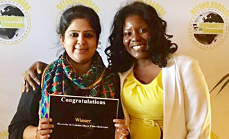 Venika Mitra's film 'All I Want' bags award at Cannes