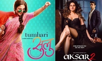 Vidya Balan, Zareen Khan to clash at B-O on 17th November