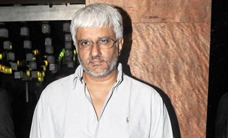Vikram Bhatt debuts as novel writer