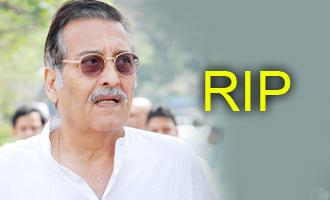 Bollywood mourns Vinod Khanna's death