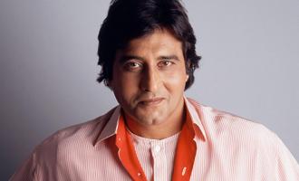 Vinod Khanna no more!