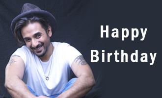 Vir Das: Birthday Special