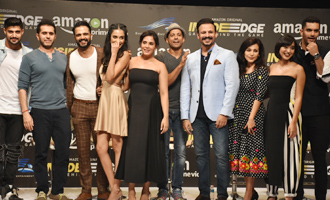 'Inside Edge' Trailer Unveiled Amidst Much Fanfare!