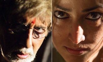 Yami Gautam's INTERESTING connection with Amitabh Bachchan!