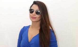 Tasha Haayat at Photoshoot For Her Upcoming Album 'Zariya'