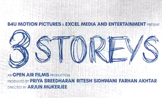 3 Storeys Preview