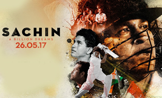Sachin - A Billion Dreams