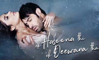 Ek Haseena Thi Ek Deewana Tha Review