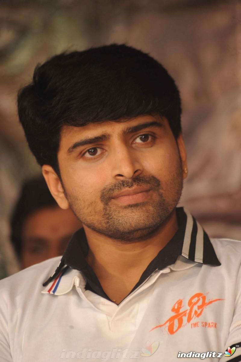 Bhuvan Chandra