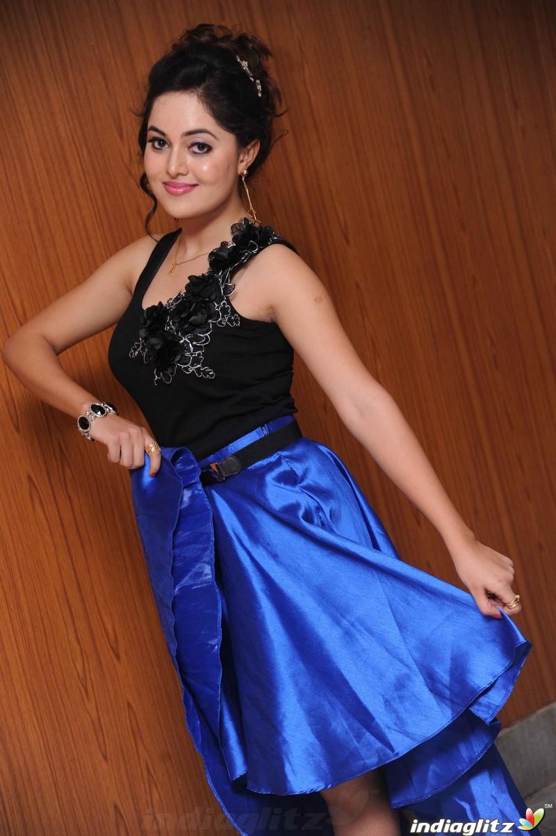 Amrutha Raj