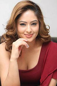 Nikesha Patel