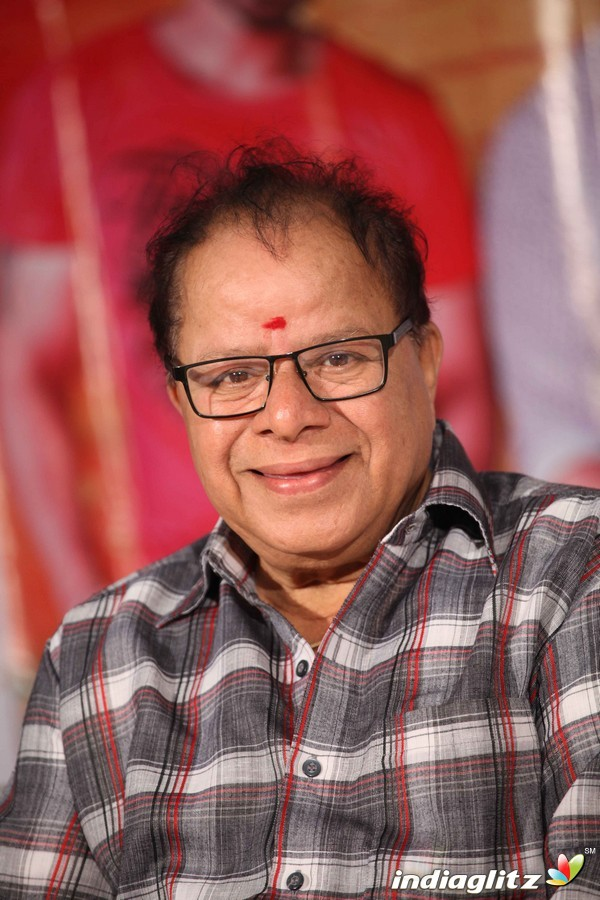 'Hani Hani Ibbani' Film Press Meet