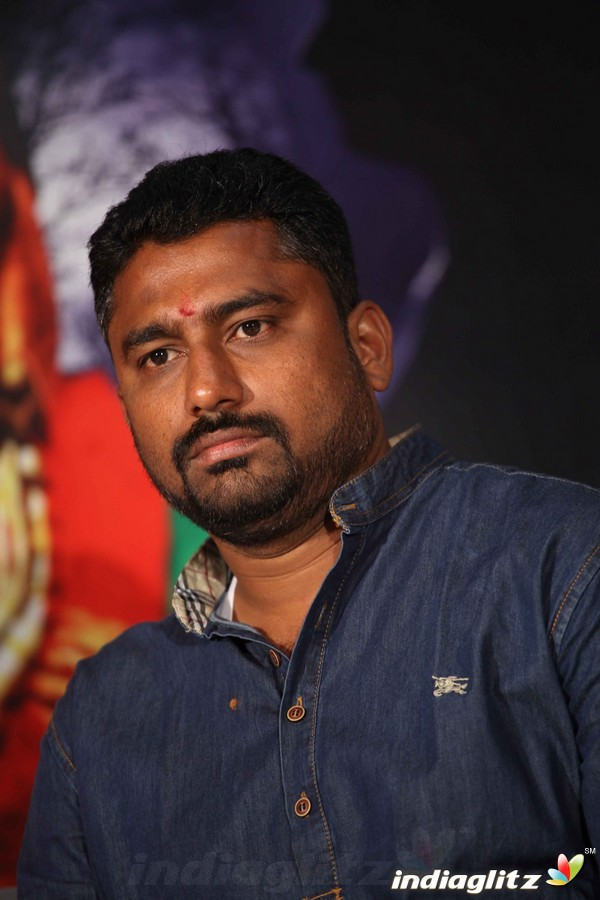 'Karaali' Film Press Meet