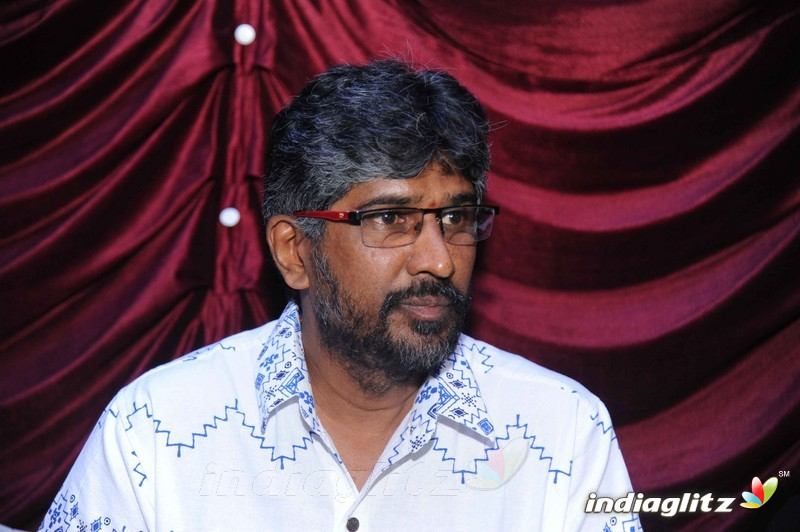 Nanjundi Kalyana Film Press Meet