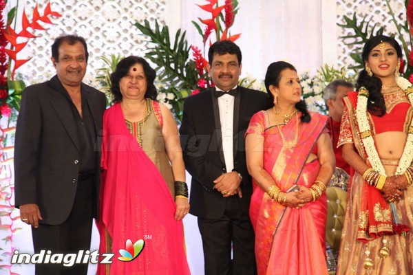 Vivek devaraj wedding
