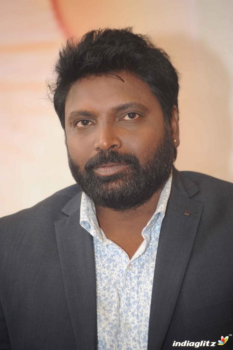 'Ramana Ramani' Film Press Meet