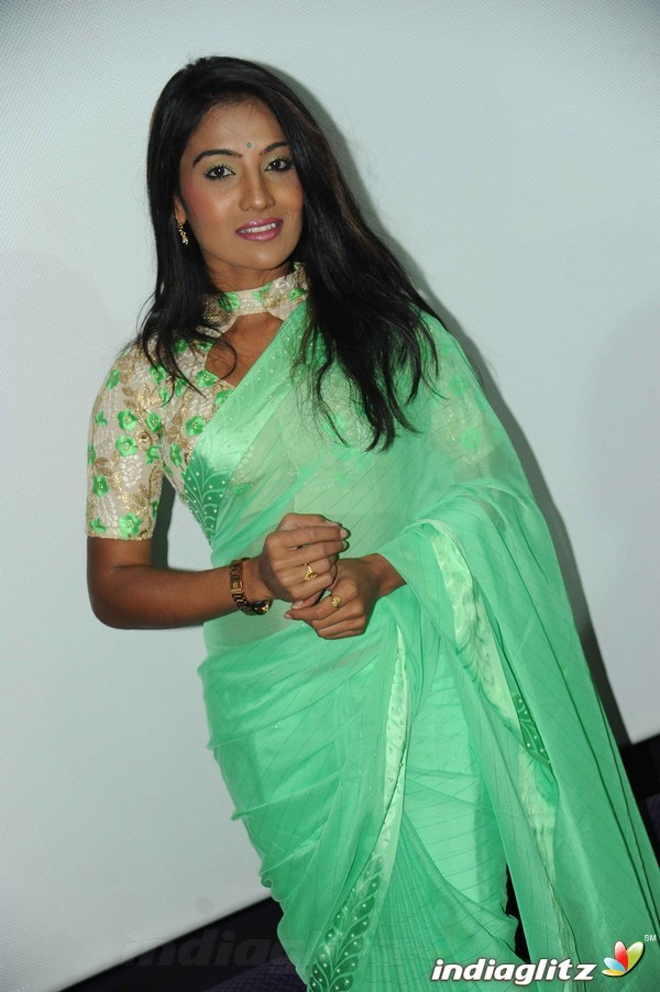 'Roopa' Movie Audio Launch