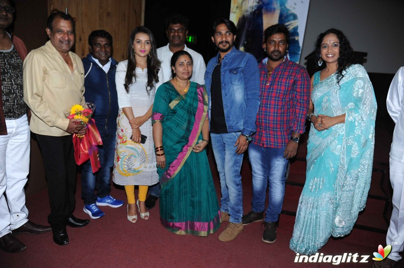'Sarkar' Film Press Meet