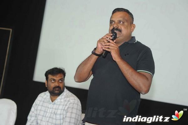 'Secondu Bucketu Balcony' Movie Press Meet
