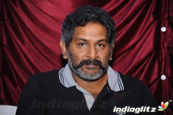 Vardhan Movie Press Meet