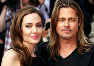 Shocking ! Angelina Jolie files for divorce from Brad Pitt