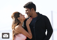 Chakravyuha New Stills
