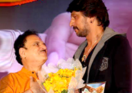 Desai My Guru - Sudeep