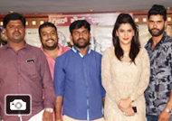'Dhandhe' Film Press Meet