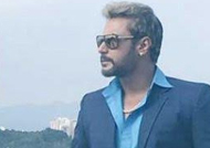 Chakravarthy on 14 April, Darshan fans happy