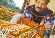 DR Vishnu Memorial Clear