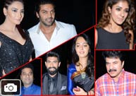 Celebs @ Film Fare Awards 2016 At Hyd