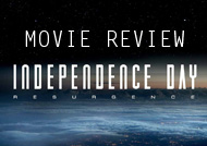 'Independence Day: Resurgence' Review