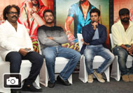 Juggu Dada Success Press Meet