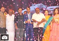 'Jaguar' Audio Launch In Hyd (Set-2)