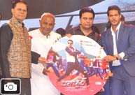 'Jaguar' Audio Launch In Hyd (Set-1)