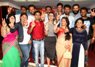 Jai Maruthi 800 Success Meet
