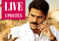 'Katamarayudu' Review Live Updates