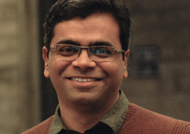 Kiran Bhat Oscar winner, hails from Dakshina Kannada