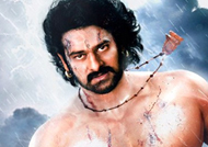 Lahari gets 'Bahubali 2' audio