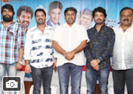 Mommaga Flim Press Meet