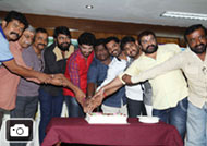 Mr Momogha Success Meet